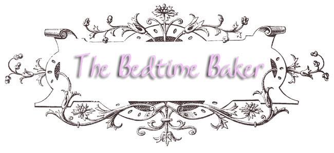 The Bedtime Baker