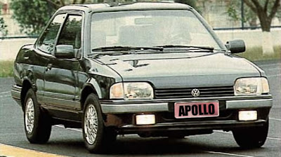 Volkswagen Apollo