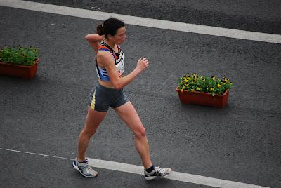 RETOUT ANNE GAELLE marcheuse de l'année 2008 DSC_2297