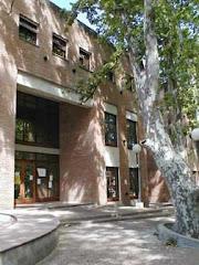 - División Historia, Departamento de Ciencias Sociales. Universidad Nacional de Luján