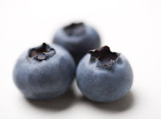 Blueberries Can Help Keep You in the Pink