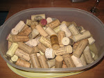 Guess How Many Corks are Here?