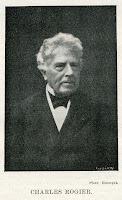 Charles Roegier 1800-1885, patriot van 1830