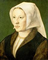 Isabella van Denemarken 1501-1526 (wikipedia)