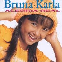 CD Bruna Karla - Alegria Real