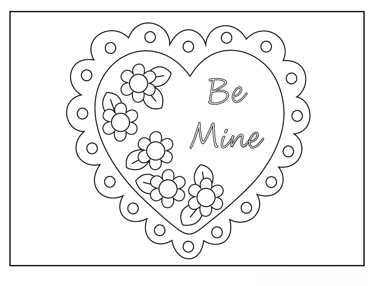 positive attitude coloring pages - photo#27