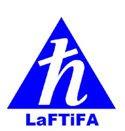 Logo LaFTiFA