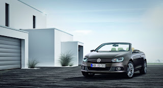 New VW EOS (Finally!)