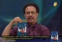 Buku 500 Gelombang Video Porno!