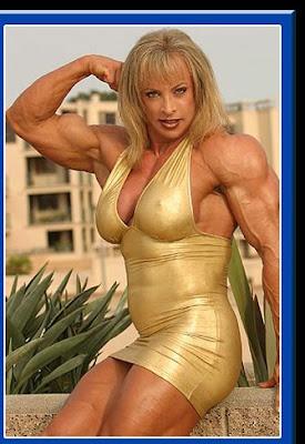 Dianne Solomons Bodybuilder Se