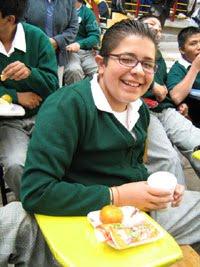 Desayuno Saludable y barato en la Secundaria 103