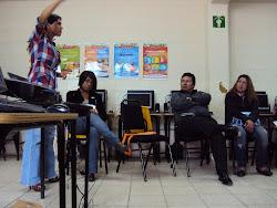 ENCUENTRO DE COOPERATIVAS Y TIENDAS ESCOLARES