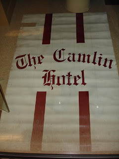 The Camlin Hotel And The Cloud Room