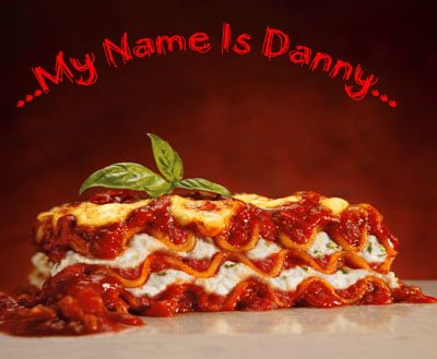 My Name Is Danny