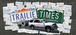 Click on the Trailie Times logo below to see all of my stops from my 2008 trip with My dog, Maggie