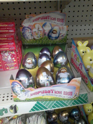 Inspiration Eggs