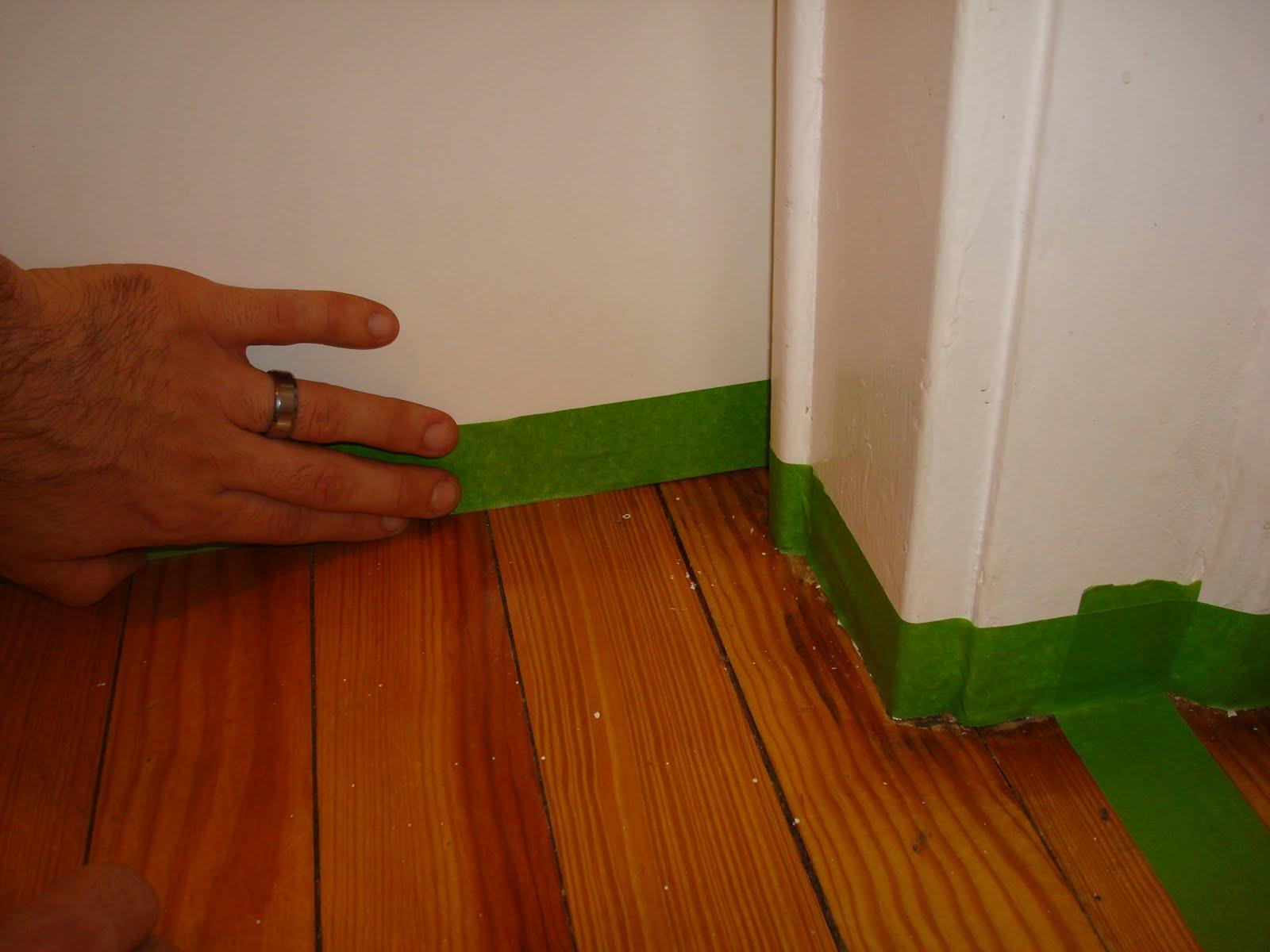 DIY Painted Kitchen Floor for $50 Effortless Style Blog