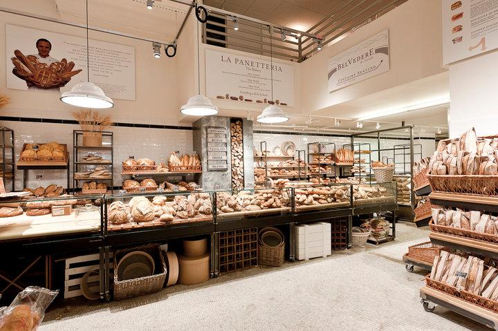 Shop Girl: Eataly NYC - Effortless Style Blog