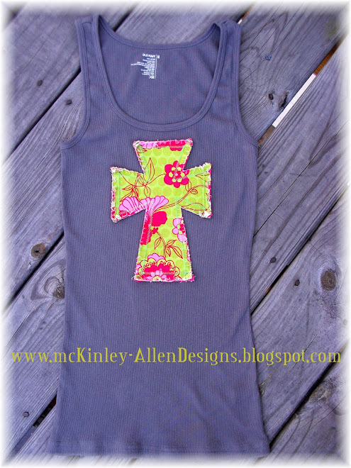 Matching Mommy Tank $25
