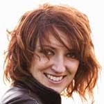 Vicky Gastelo