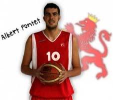 Albert Fontet