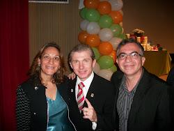 MEUS AMIGOS E PATROCINADORES ALUISIO E JEANE..