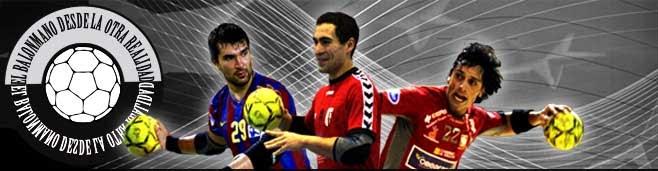 """""""Jugadores Chile Balonmano"""" Información de los chilenos por el mundo"""