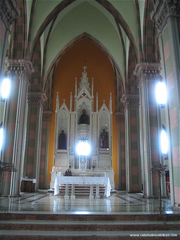 Visita el departamento de santa ana for Portal del interior