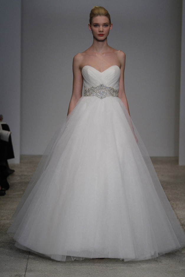 chelsea clinton wedding dresses. Belted Wedding Dresses is our
