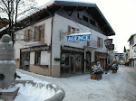 Agence de megeve