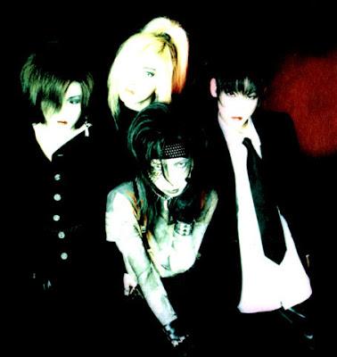 JapansMusicWorld: Lamiel