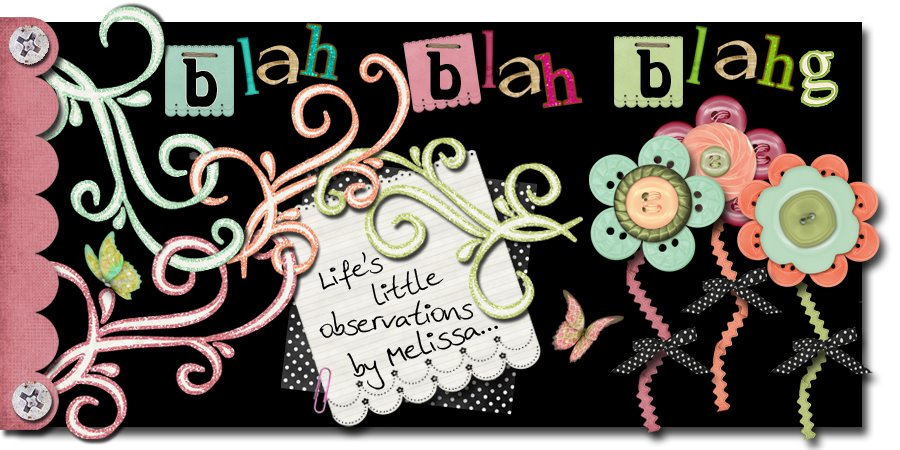 BLAH   BLAH   BLAHG