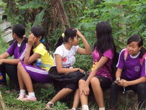 Smp Negeri 3 Bobotsari Hiking Gunung Kelir
