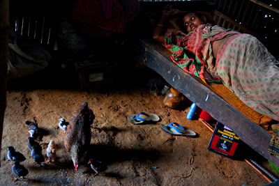 Life: Born in a Slum - A photo essay by Saikat Mojumder ~ Photography ...