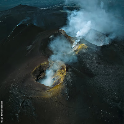 Hasselblad, photo book, Bernhard Edmaier, landscape photography, Diana Topan, Photography News, photography-news.com, photo news, Hasselblad photos, photography, volcano photos