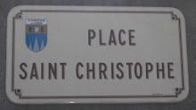 A Saint Christophe sur Guiers
