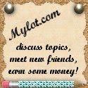 MyLot.com Blogging Site