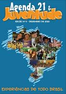 """Revista """"Agenda 21 e Juventude"""" - Nº 04"""
