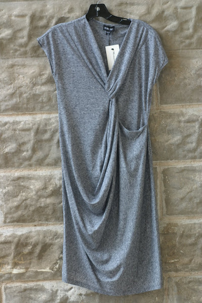 Marina Twist Dress
