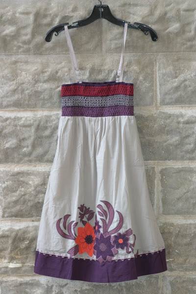 Hazel Sun Dress