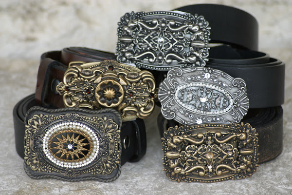 Fabulous Belts