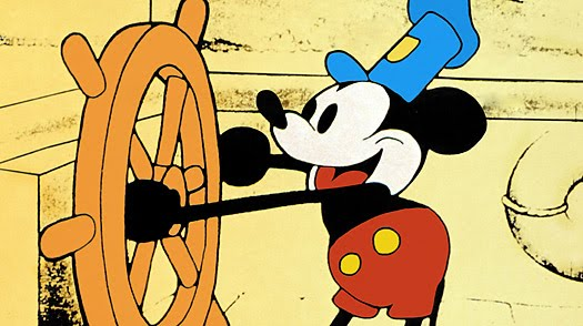 Happy Birthday Cartoon Characters. Happy Birthday Mickey Mouse!