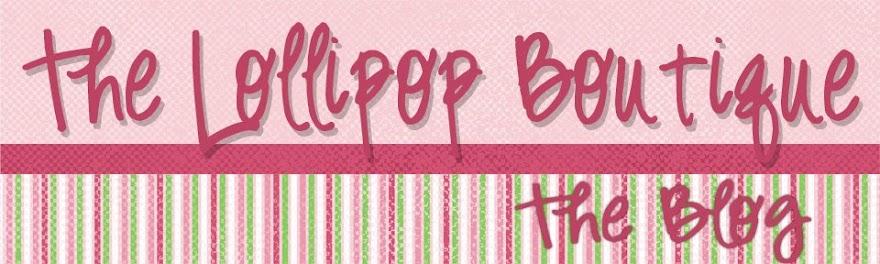 The Lollipop Boutique