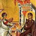ΑΦΙΕΡΩΜΑ: 25 ΜΑΡΤΙΟΥ: Ο ΕΥΑΓΓΕΛΙΣΜΟΣ ΤΗΣ ΘΕΟΤΟΚΟΥ ΚΑΙ Η ΕΡΜΗΝΕΙΑ ΤΗΣ ΕΙΚΟΝΑΣ ΤΟΥ ΕΥΑΓΓΕΛΙΣΜΟΥ