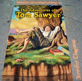 tom sawyer motif analysis Themes maturity- huck begins as a typical boy, but throughout the novel,  naturally, huck went along with the lie and as soon as the real tom sawyer got there,.