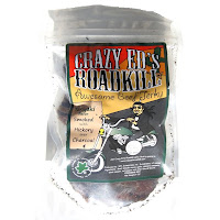 Crazy Ed's Roadkill Awesome Beef Jerky