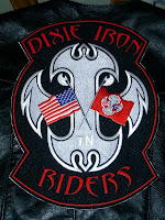 dixie iron riders