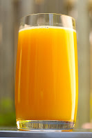 orange juice