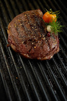 grilled steak diet