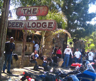 The Deer Lodge, Ojai, CA
